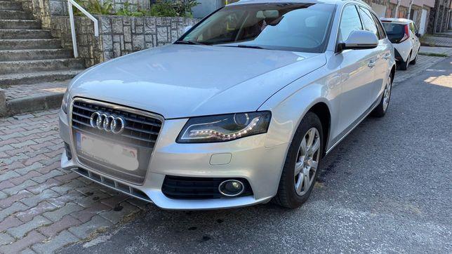 Audi A4 2008..B8, 2.0Tdi,Bi-xenon,Navigatie,
