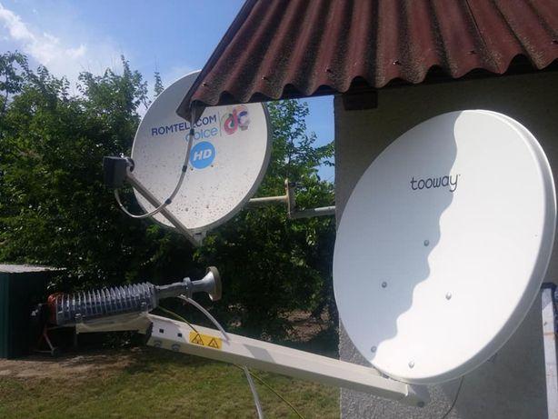 Instalez Antene Satelit
