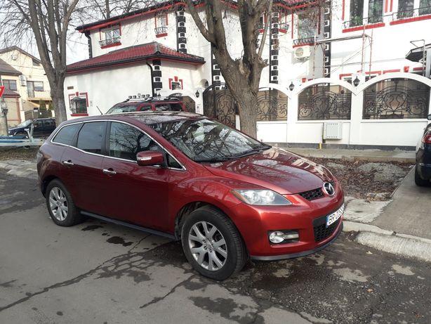Mazda CX7 Motor 2, 3 GPL