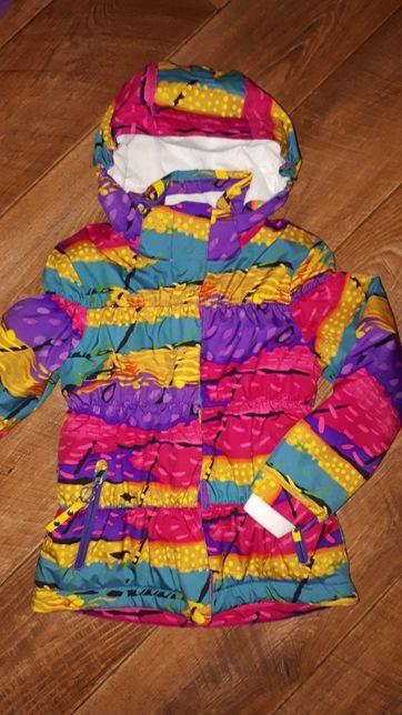 Куртка евро зима