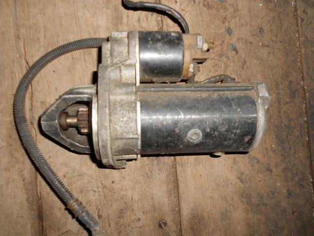 electromotor mercedes e 220