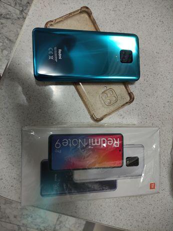 Xiaomi redmi note 9 pro 128 gb