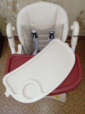Детский стул для кормления б/у