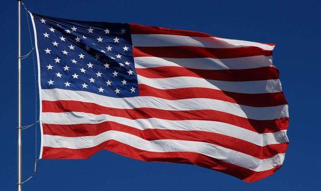 Флаг США (большой)