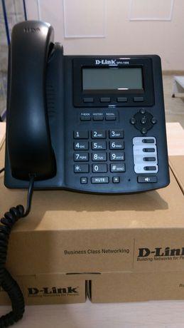Продам новые IP телефоны. D-link DPH-150S