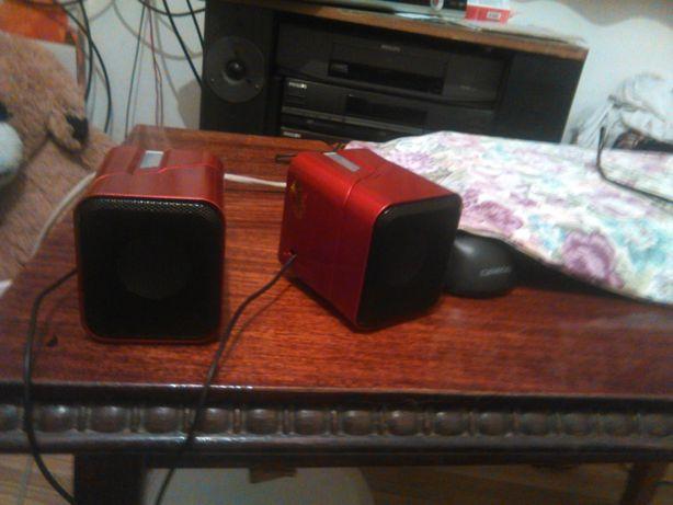Multimedia speaker system - Boxe