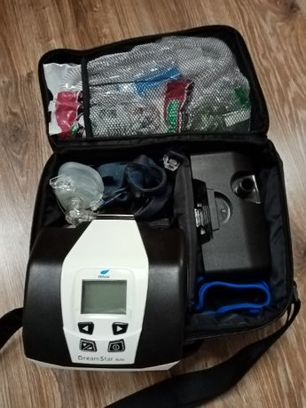 CPAP Sefam Dream Star Auto pentru Apnee