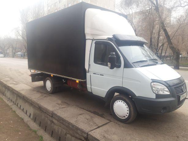 Грузоперевозки по Алмате недорого. Услуги газели и грузчиков.