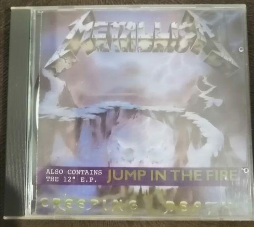Metallica single