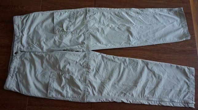 Pantaloni de munte Columbia Titanium convertibili