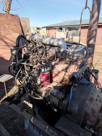 Продам двигатель д-245 турбированный