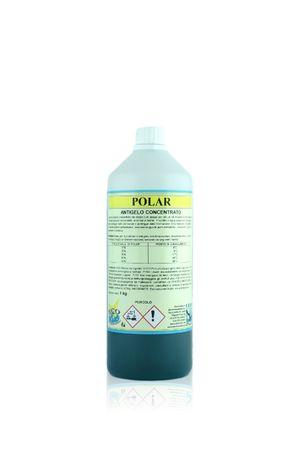 Антифриз универсален зелен G12 концентрат POLAR внос Италия