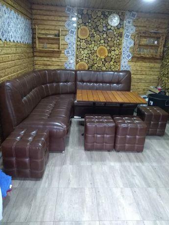 Изготовление и реставрация мягкой мебели г.Семей
