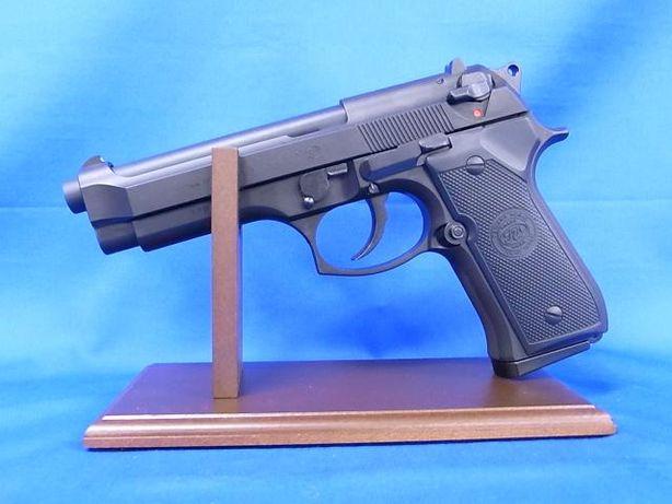 Pistol Airsoft AUTOMAT Modificat Full Metal Beretta M9 Co2 gaz 6mm