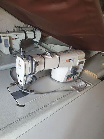 Швейные машины Joyee в идеальном состоянии