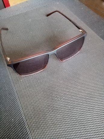 Диоптрични рамки с магнитен клип против слънце поляризиран
