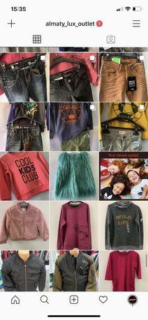 Кофты, кардиганы, джинсы, мужские, женские, детские
