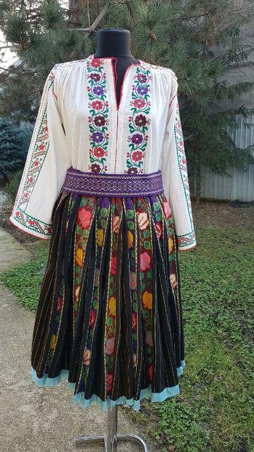 Ie/camasa pentru costum popular