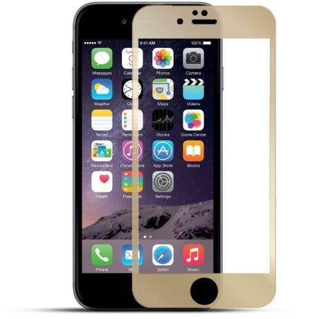 Стъклен протектор за iPhone 6G/7G/8G FullFace версия