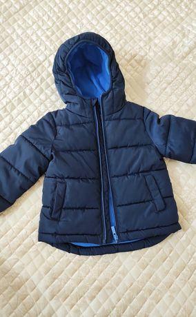 Продам детскую демисезонную куртку