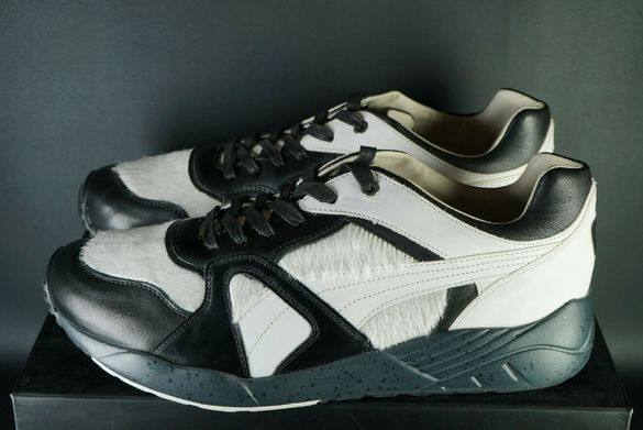 Луксозни кожени Обувки Puma Trinomic XS500 Пума маратонки