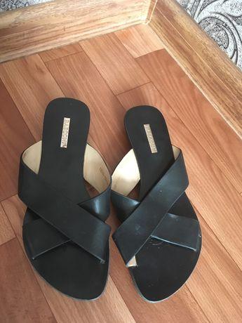 Продам обувь, размер 34, 35 в натуральной коже