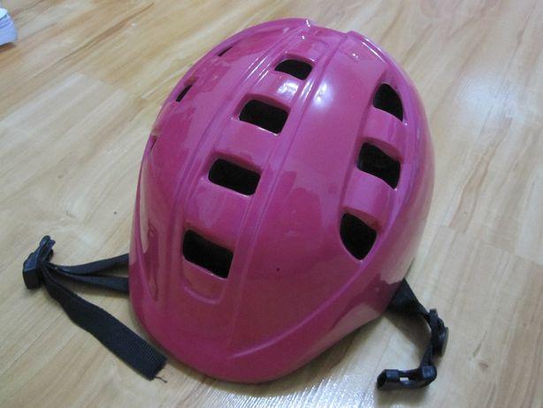 Casca protectie pt.copii,noua,biciclisti,skateboard,patine,etc...