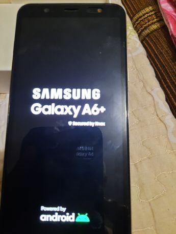 Samsung A 6 plus