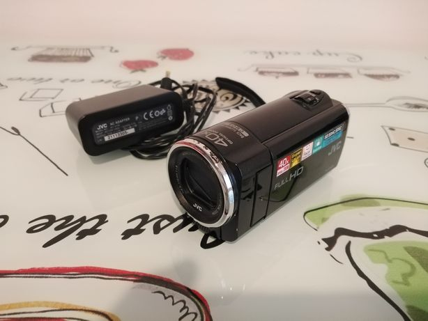 Camera video Full HD JVS