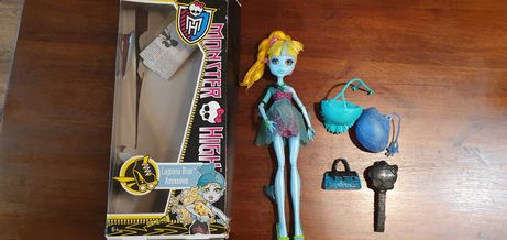 Оригинална кукла Monster High
