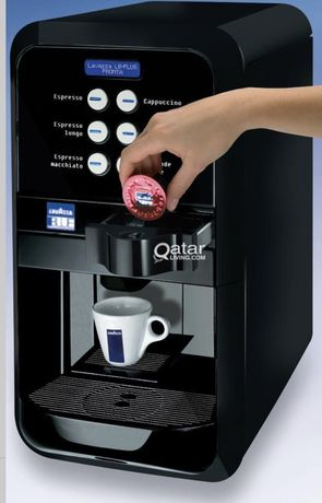 Espresor Lavazza Blue LB 2500 Plus