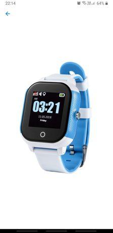 Ceas smartwach pt copii sau adulți cu GPS/Functie telefon/WI FI/buton