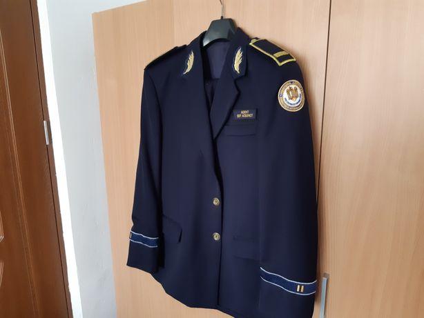 Costum Reprezentare/Gala Politia Penitenciara NOU