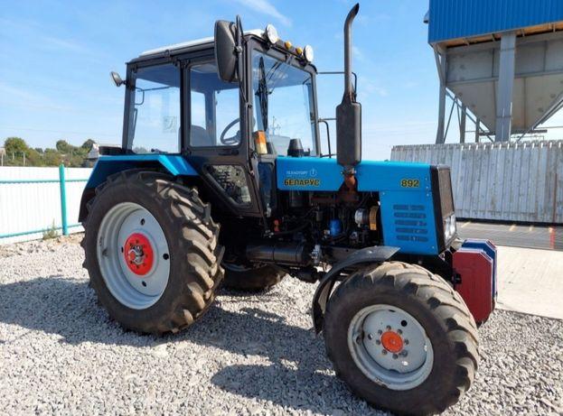 Трактор мтз 892 белорус