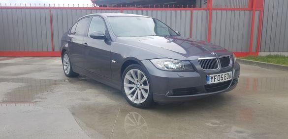BMW E90 318I n46b20b