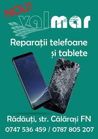 Reparatii telefoane/calculatoare/laptopuri