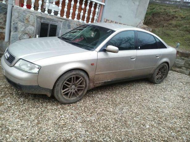 Audi a 6 dreapta 2,5 piese