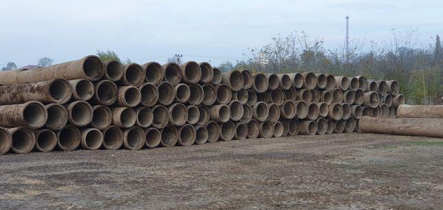 Vand tuburi din beton armat în toată tara