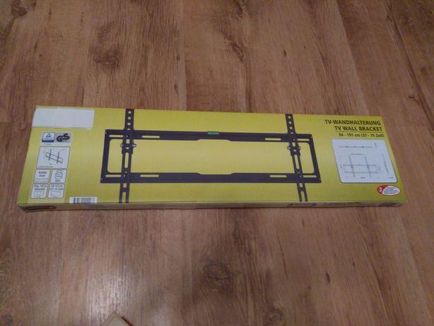 Suport TV LCD / LED, LCD 37-75 inc reglabil, 94 - 191 cm, 50 kg