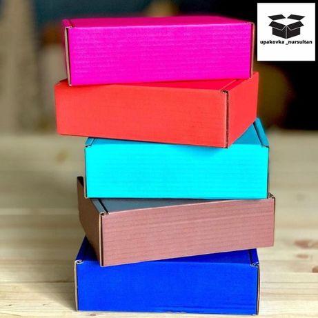Коробка подарочная Астана/подарочные коробки/коробки самосборные