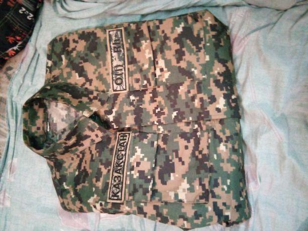 Продам военную форму форма 4
