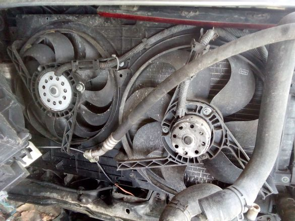 Перка за VW Golf 4, Bora, Seat Leon Toledo, Audi A3