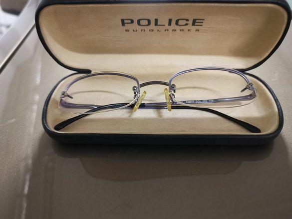 Рамка за очила Police