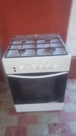 Газовая плита Greta