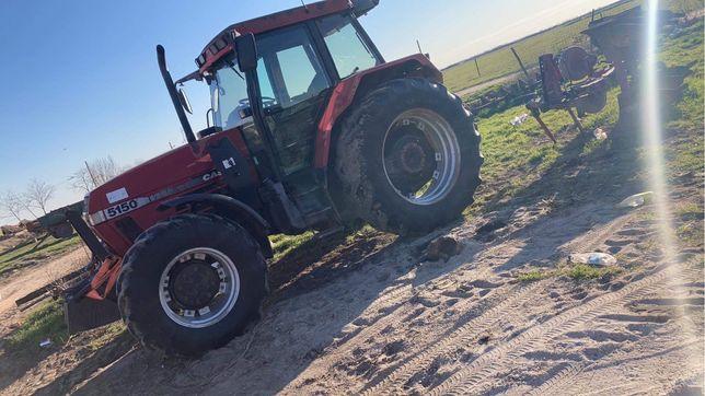 Vand tractor case 5150