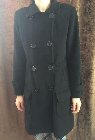 Пальто Max Mara оригинал шерсть 100% 44 размер