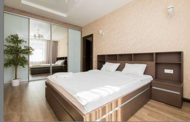 Uluchshennaya 1 кккоомм 1000 New квартира в пределах центра