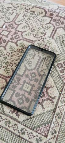 Husa Magnetica (sticla fata + spate) pentru Xiaomi Mi Note 10