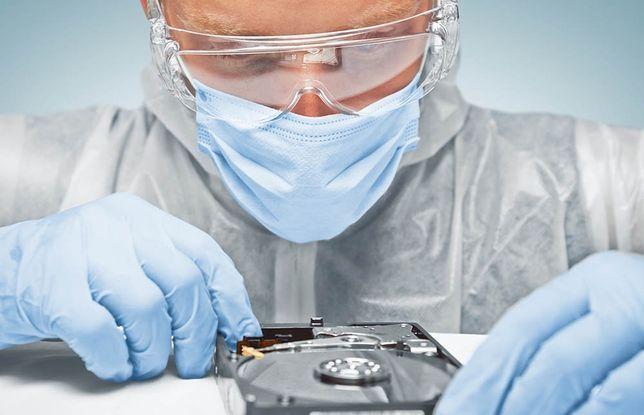 Servicii Recuperare Date HDD SSD hard disk defect, corupt, virusat