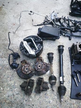 Главини, полуоски и апарати за 1.8Т
